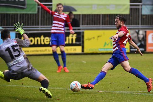 Fußball in Luxemburg: Favoriten geben sich keine Blöße