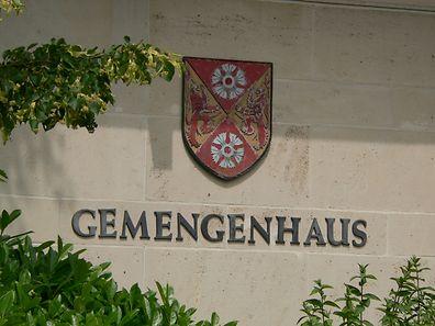 Im Rathaus von Grosbous weht seit Montag ein neuer Wind.
