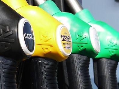 Le prix de l'essence augmente à nouveau.