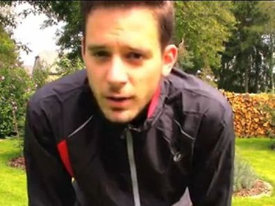 Sammy Wagner has challenged, among others, Prime Minister Xavier Bettel to do the ALS ice bucket challenge