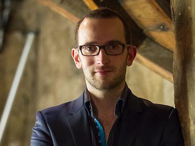 Bernard Michaux