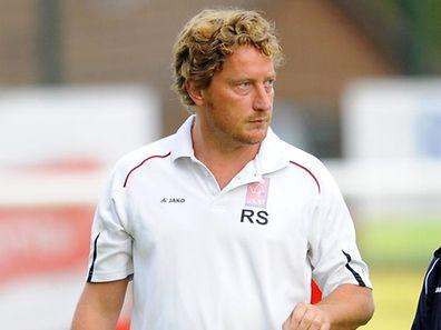 Roland Schaack musste Käerjéng im Februar verlassen.