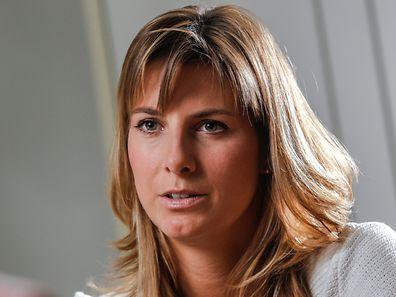 Mandy Minella will zurück unter die Top 100 der Weltrangliste.