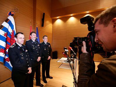 Romain Nettgen hatte den Posten des Polizeigeneraldirektors 2008 übernommen.