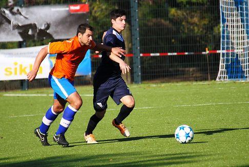 Football / 7e journée en Division 1: Mersch dans le sillage de Bissen, l\'US Esch garde le rythme