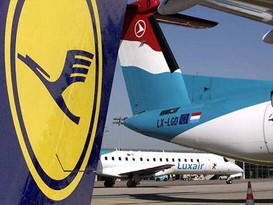 Vor einigen Jahren sollte der Lufthansa-Anteil noch auf bis zu 20 Prozent ausgebaut werden, doch daraus wurde nichts.