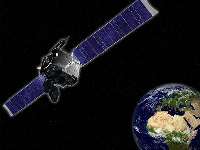 Design of the SES-16/LuxGovSat