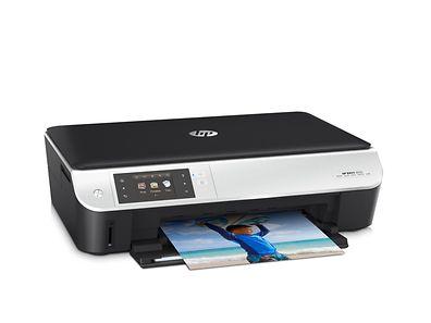 Kompakter Alleskönner: Mit einem Preis von rund 110 Euro ist der Envy 5530 das günstigste von HPs neuen Multifunktionsgeräten.