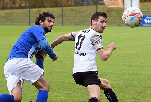 Division 1: Cruel pour Schifflange, l\'ASL Porto et Bastendorf