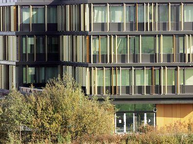 La Luxembourgeoise compte 300 collaborateurs et plus de 1.300 représentants d'assurances. (Photo: Anouk Antony)
