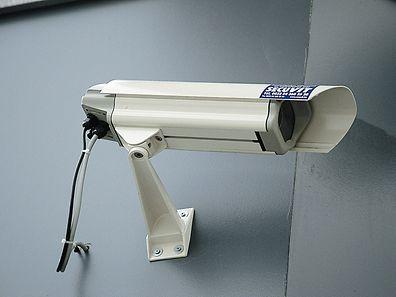 Bilder von Überwachungskameras in Luxemburg sollen öffentlich zugänglich im Netz gelandet sein.