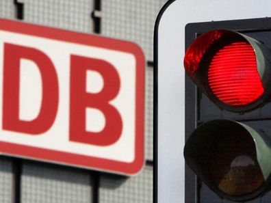 Von 18 bis 21 Uhr sind Lokführer dazu aufgerufen, die Arbeit niederzulegen.