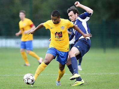 Déplacement délicat pour Nelson Santos et des Young Boys Dierkirch dans le creux, ce vendredi (20h) à Hesperange, dans le cadre du 4e tour de la Coupe de Luxembourg