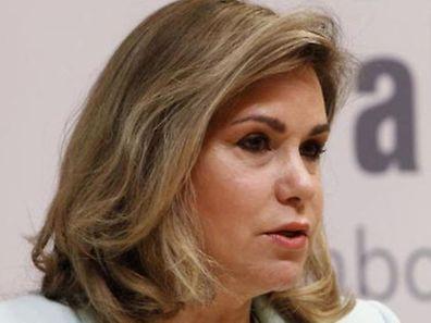 La grande-duchesse Maria Teresa est issue d'une fratrie de quatre enfants dont l'aîné, José Antonio, est décédé le lundi 16 février 2015.