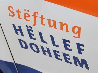 """Bei der Stiftung """"Hëllef doheem"""" haben sich die Wogen geglättet."""