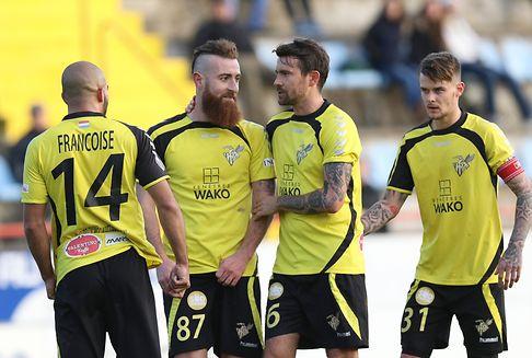 Coupe de Luxembourg: Niederkorn muss nach Petingen