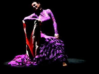 The Flamenco Festival officially opens this weekend