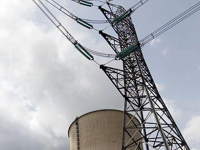 Aufgrund erhöhter Terrorgefahr spricht sich der rheinland-pfälzische Landtag für eine Schließung des Atomkraftwerks Cattenom aus.