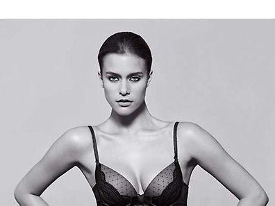 Le site distribue entre autres la célèbre marque de lingerie connue pour ses esthétiques campagnes, Aubade.