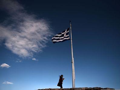 Griechenland muss unter anderem eine Rate an den IWF zurückzahlen.
