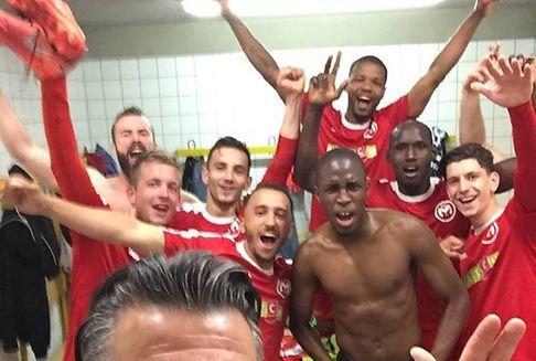 Tidiane Sacko (FC Mamer): «Sortir du trou»