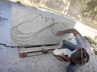 Carrara-Marmor soll eine geschützte Herkunftsbezeichnung bekommen.