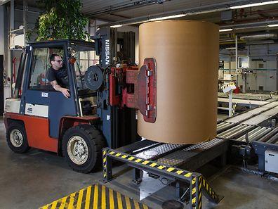 Jeder fünfte Arbeitnehmer in Luxemburg arbeitet in einem Betrieb mit weniger als zehn Mitarbeitern. Diese Kleinunternehmen stellen allein 80 Prozent der Betriebe aus.