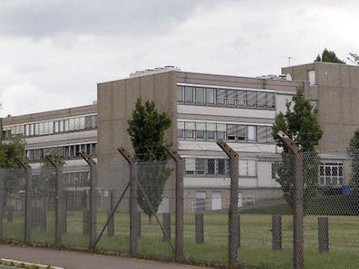 NSPA (formerly NAMSA) headquarters in Capellen