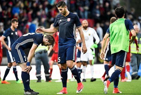 Europa-League-Qualifikation: Aus und vorbei