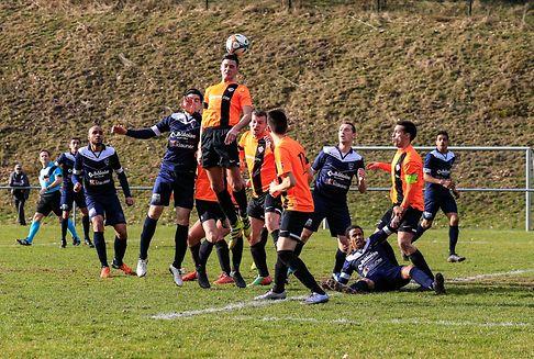 Division 1: Steinsel revient sur Erpeldange