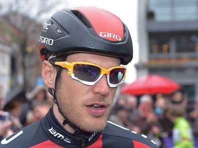 Jempy Drucker (BMC Racing).