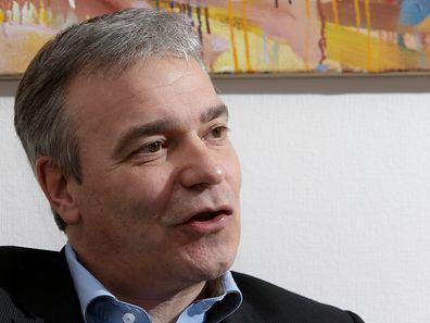 """Innenminister Dan Kersch (LSAP): """"Die Regierung geht nicht mit dem Kopf durch die Wand"""""""