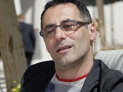 Enrico Lunghi