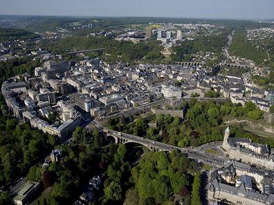 In Luxemburg lebt es sich gut.