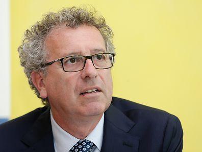 Dans une réponse parlementaire, le ministre des Finances Pierre Gramegna se montre favorable à l'initiative BEPS sur l'optimisation fiscale. Mais il demande à ce que les mesures qui sortiront des discussions s'appliquent à tous.