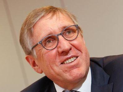Minister François Bausch spricht über Politik und sonstige Leidenschaften.