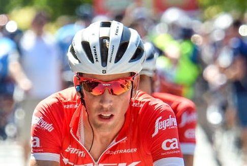 Herald Sun Tour: Clancy s\'offre le prologue, Didier à 16\