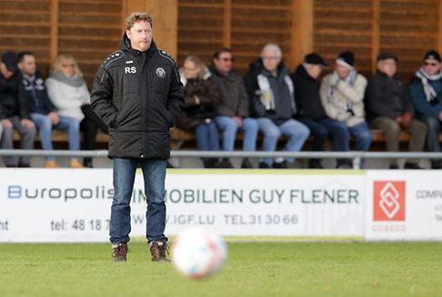 BGL Ligue: Goulard quitte Virton pour Strassen
