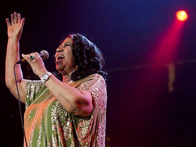 Es ist nicht bekannt, woran Aretha Franklin erkrankt war.