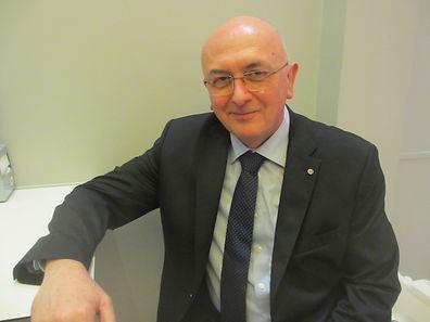 Jean-Paul Muller SBD.