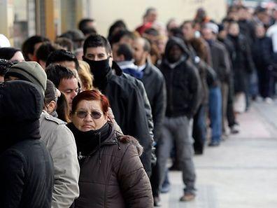 Der Unternehmerverband will gemeinsam mit der Adem gegen das Arbeitslosenheer vorgehen.