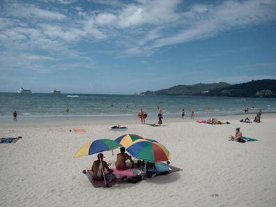 Thailand ist eine beliebte Urlaubsdestination.