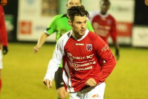 En Division 1: Un FC Munsbach new look