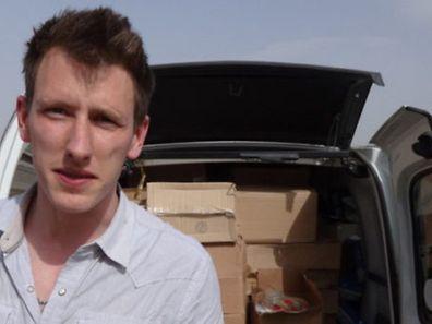 Agé de 26 ans, Peter Kassig est le troisième otage américain dont la décapitation est revendiquée par l'EI.