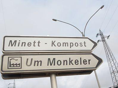 """Bis Sommer dürften so gut wie alle Betriebe auf """"Monkeler"""" gesetzeskonform arbeiten."""