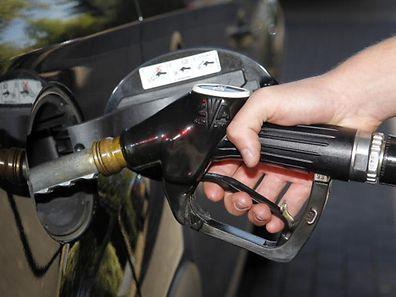 Le 29 juillet 2014, le prix du diesel avait augmenté de 0,014 euro au Luxembourg.