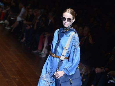 Gucci Spring / Summer 2015, Milan Fashion Week