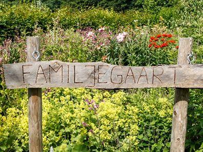 25.6. Kockelscheuer / Tag der offenen Gärten / Garten Haus vun der Natur Kockelscheuer Foto: Guy Jallay