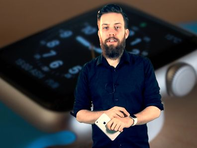 Wie schlägt sich die Apple Watch nach einer Woche? LW-Redakteur Kevin Wammer berichtet über seine Erfahrungen.
