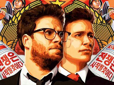 """""""Sony Pictures n'a plus aucun projet de sortie pour le film"""", a indiqué sans plus de détails à l'AFP une porte-parole du studio mercredi."""